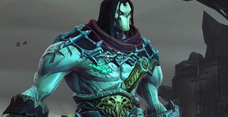 Usuarios de PS Plus ya pueden descargar <em>Darksiders II </em>para PS4 gratis