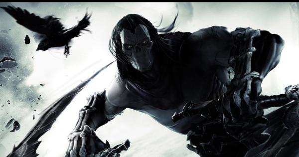 Usuarios de ps plus ya pueden descargar darksiders ii para ps4 gratis levelup - Descargar darksiders 2 ...