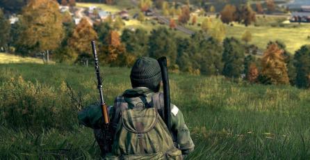 <em>DayZ </em>llegará primero a Xbox One gracias a Game Preview