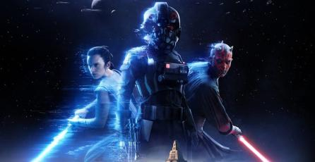 EA cree que <em>Star Wars: Battlefront II</em> venderá bien en los próximos meses