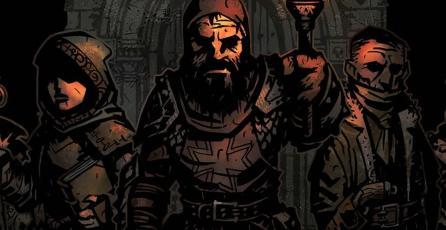 <strong>The Color of Madness</strong> será el nuevo DLC de <em>Darkest Dungeon</em>