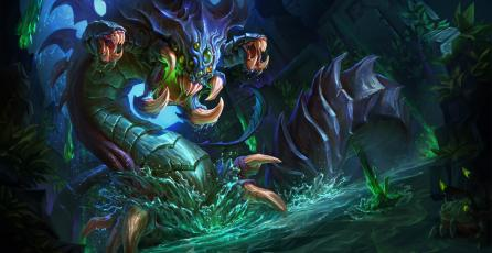 Speedrunner de <em>League of Legends</em> vence al Barón Nashor en menos de 20 minutos