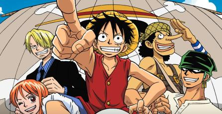 Anuncian <em>One Piece: World Seeker</em> para PS4