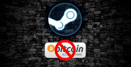 Steam dejará de aceptar Bitcoin como moneda de pago