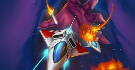 <em>Super Hydorah</em> debutará este mes en PS4 y PS Vita