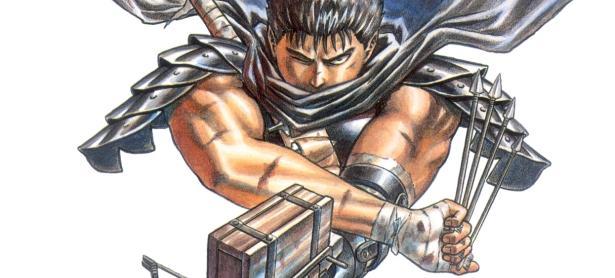 El manga de <em>Berserk</em> regresa el 22 de diciembre