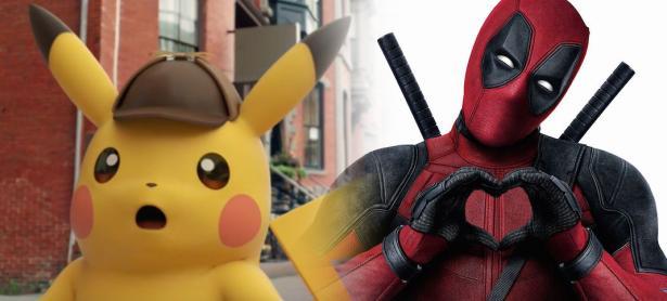 Actor de Deadpool dará voz a <em>Detective Pikachu</em>