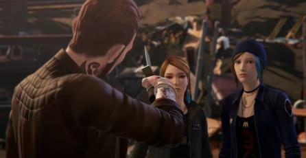 Ve el tráiler del episodio final de <em>Life is Strange: Before the Storm</em>