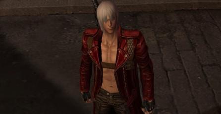 <em>Devil May Cry HD Collection</em> llegará a PS4, Xbox One y PC