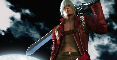 Anuncian <em>Devil May Cry HD Collection</em> para PC, Xbox One y PS4