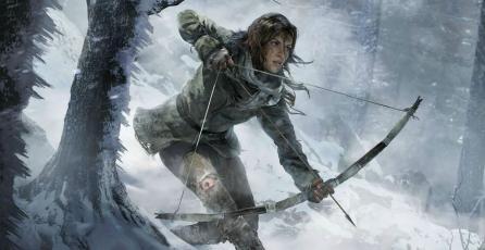 <em>Rise of the Tomb Raider</em> recibe soporte VR en PC