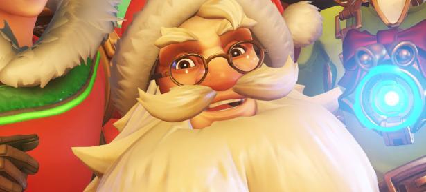 ¡Blizzard celebrará Navidad en <em>Overwatch</em>!