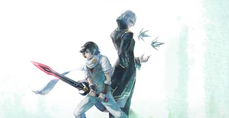Demo de <em>Lost Sphear</em> llega a PS4, Switch y PC