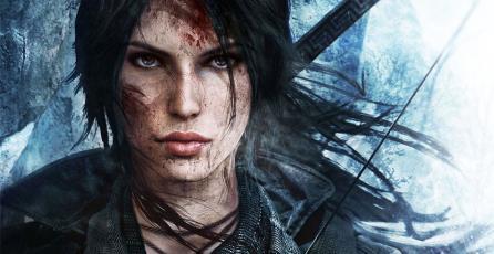 Nuevo juego de <em>Tomb Raider</em> será anunciado el 2018