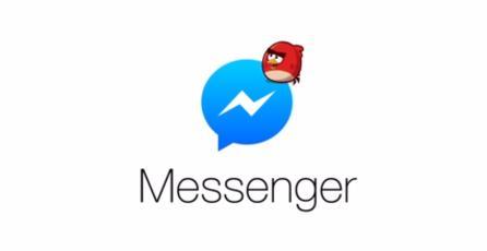 Pronto podrás jugar <em>Angry Birds</em> y <em>Sonic Jump</em> en Facebook Messenger