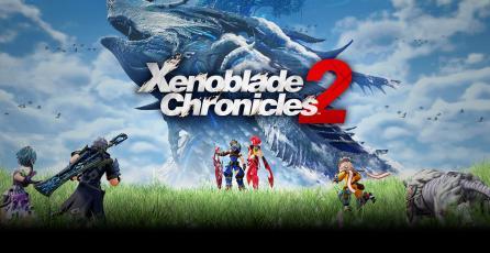 <em>Xenoblade Chronicles 2</em>