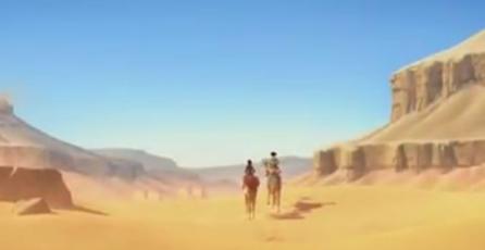 <em>In the Valley of Gods</em> es el nuevo juego de Campo Santo