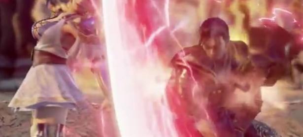 Es oficial: <em>Soul Calibur VI</em> está en desarrollo