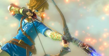 <em>The Legend of Zelda: Breath of the Wild</em> gana el Juego del Año en The Game Awards