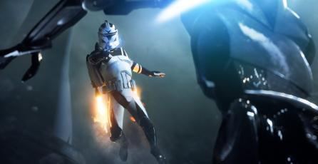 Las microtransacciones no regresarían a <em>Star Wars: Battlefront II</em>