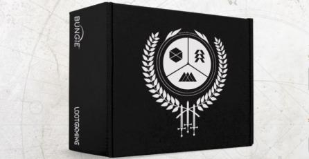 Caja de loot real de <em>Destiny 2</em> incluirá emblema exclusivo por $75 USD