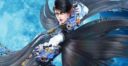 <em>Bayonetta 2</em> tendrá multiplayer local y soporte amiibo