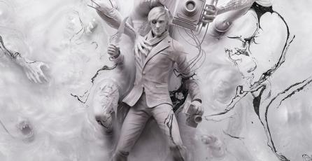 Así lucirá el segundo cómic de <em>The Evil Within</em>