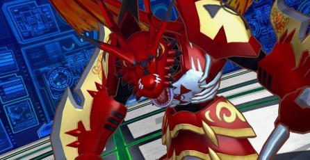Confirman desarrollo de nuevo título de <em>Digimon</em>