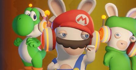 Llega el modo Versus a <em>Mario + Rabbids Kingdom Battle</em>