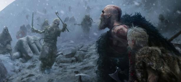 <em>God of War</em> durará de 25 a 35 horas
