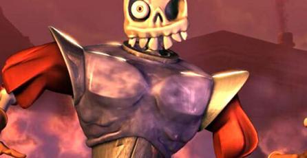Remasterización de <em>MediEvil</em> llegará a PS4