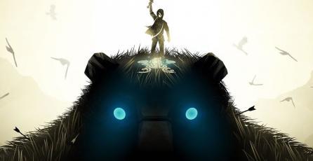 Revelan edición especial de <em>Shadow of the Colossus</em>