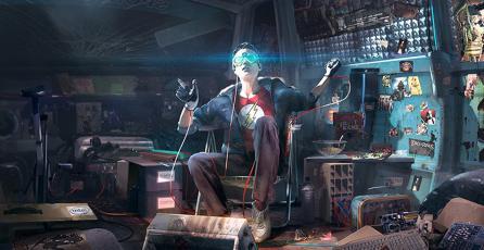 Checa el nuevo póster de <em>Ready Player One</em>