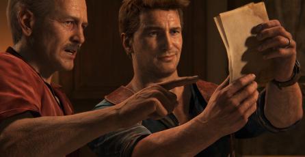 Franquicia <em>Uncharted</em> ha vendido 41.7 millones de copias