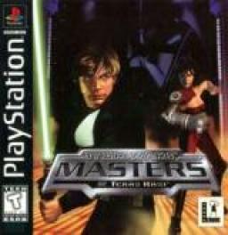 Star Wars: Masters of Teras Kasi
