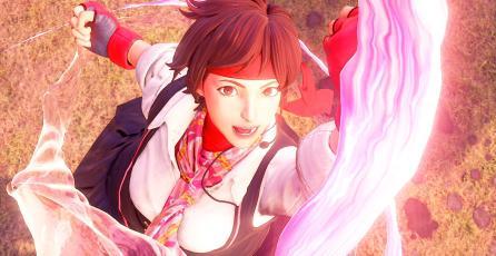 Sakura, Sagat y Blanka se unen al elenco de <em>Street Fighter V</em>