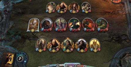 <em>El Señor de los Anillos</em> tendrá su propio juego digital de cartas