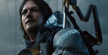 Hideo Kojima revela nuevos detalles sobre <em>Death Stranding</em>