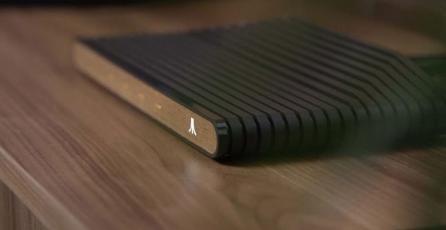 Preventa de Ataribox iniciará esta semana