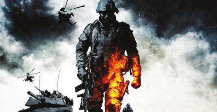 RUMOR: El siguiente <em>Battlefield</em> será <em>Bad Company 3</em>