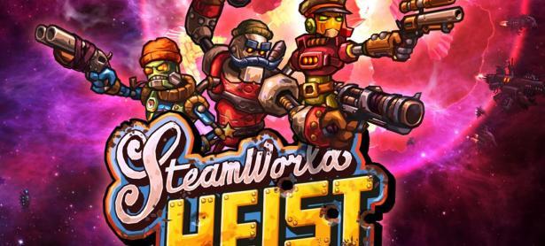 <em>SteamWorld Heist: Ultimate Edition</em> llegará a Switch