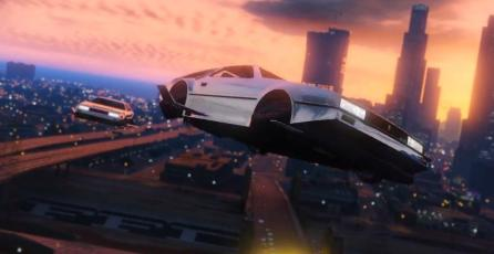 Disponible nuevo evento <em>Grand Theft Auto Online: The Doomsday Heist</em>