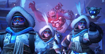 Regresa la navidad a <em>Overwatch</em> con Winter Wonderland 2017