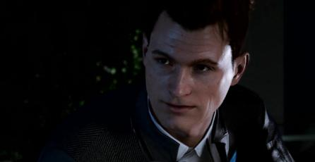 Dramáticas decisiones en <em>Detroit: Become Human</em>