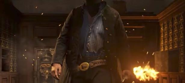 Encuentran arma de <em>Red Dead Redemption 2</em> en <em>GTA Online</em>
