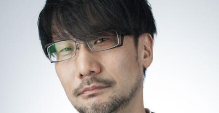 Kojima: no desperdicio tiempo ni dinero en <em>Death Stranding</em>