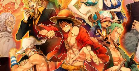 Liberan teaser de <em>One Piece: Bounty Rush</em>