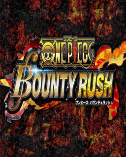 One Piece: Bounty Rush