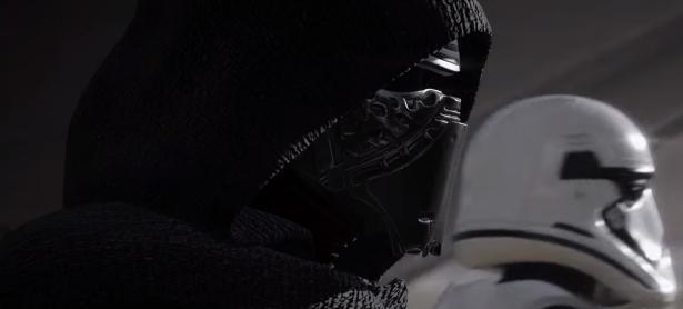Llega el contenido de <em>The Last Jedi </em>a <em>Star Wars: Battlefront II</em>