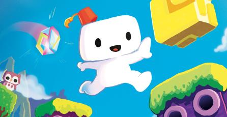 <em>FEZ</em> ya está disponible en iPhone y iPad